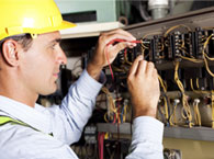 Commercial & Industrial Electrical Services