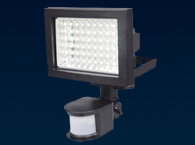 Security Lighting Installation